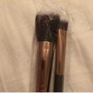 Ulta Beauty Makeup - Ulta eyeshadow and blush makeup Brushes